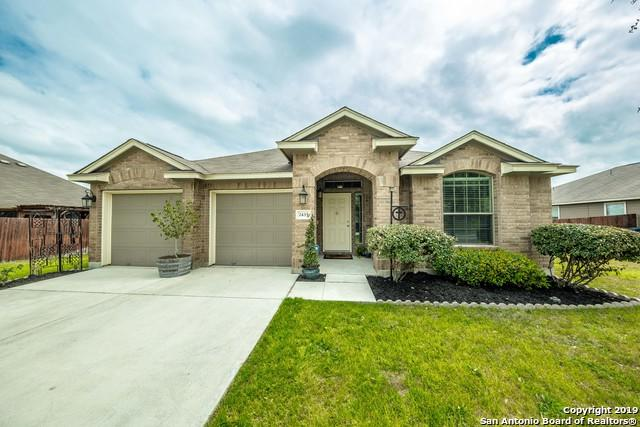 2435 Horned Lark, New Braunfels, TX 78130 (MLS #1369188) :: Tom White Group