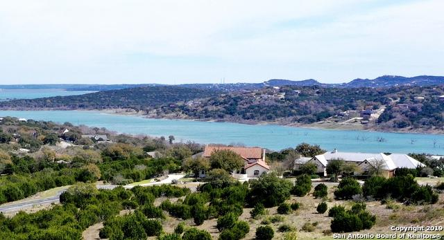 250 San Salvadore, Canyon Lake, TX 78133 (MLS #1369193) :: Real Estate by Design