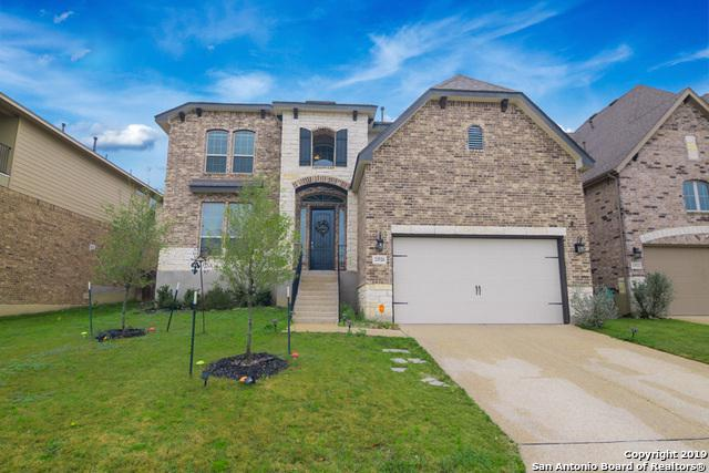 23526 Enchanted Bend, San Antonio, TX 78260 (MLS #1369195) :: The Mullen Group | RE/MAX Access