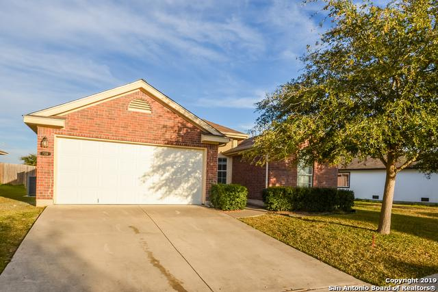 7214 Autumn Wls, Converse, TX 78109 (MLS #1369219) :: Alexis Weigand Real Estate Group