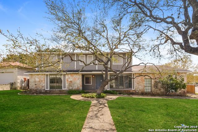 2106 Oak Bend, San Antonio, TX 78259 (MLS #1369222) :: Tom White Group
