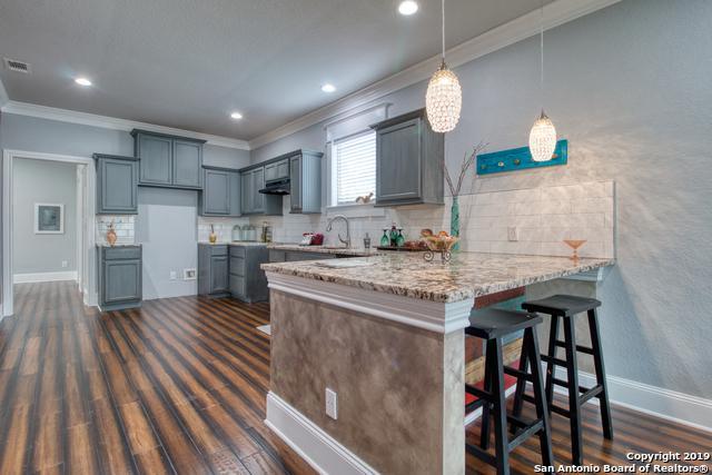 208 Logan, San Antonio, TX 78202 (MLS #1369252) :: Exquisite Properties, LLC