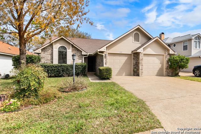 1123 Summit Crest, San Antonio, TX 78258 (MLS #1369266) :: Alexis Weigand Real Estate Group