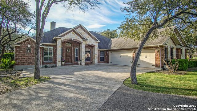 8830 Cherokee Path, Garden Ridge, TX 78266 (MLS #1369285) :: Tom White Group