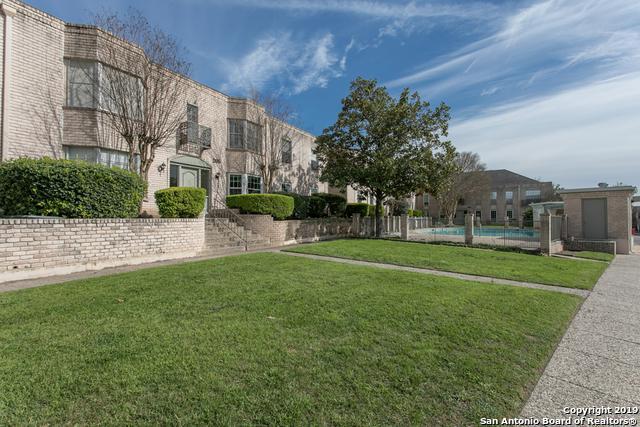 102 Ruelle Ln 205C, San Antonio, TX 78209 (MLS #1369286) :: Keller Williams City View