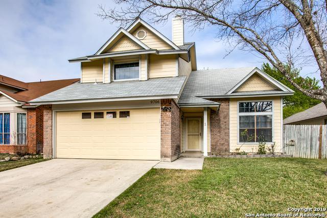 9706 Silver Moon, San Antonio, TX 78254 (MLS #1369287) :: Exquisite Properties, LLC