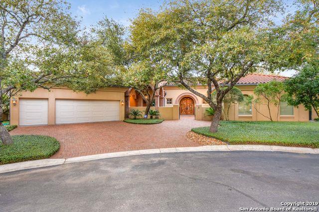 3 Clubhouse Green, San Antonio, TX 78257 (MLS #1369290) :: Magnolia Realty