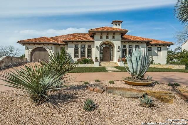 311 Elizabeth Rd, Terrell Hills, TX 78209 (MLS #1369318) :: Exquisite Properties, LLC