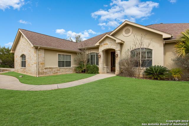 129 Morning Circle, Boerne, TX 78006 (MLS #1369326) :: Alexis Weigand Real Estate Group