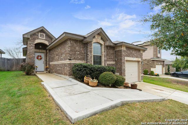 7011 Port Bay, San Antonio, TX 78242 (MLS #1369352) :: The Mullen Group   RE/MAX Access