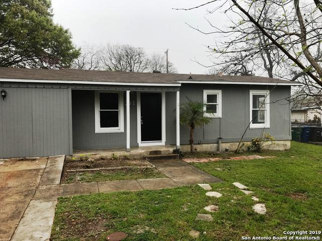 331 Kipling Ave, San Antonio, TX 78223 (MLS #1369356) :: The Mullen Group | RE/MAX Access