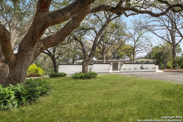 2254 Nacogdoches Road, San Antonio, TX 78209 (MLS #1369366) :: The Mullen Group | RE/MAX Access