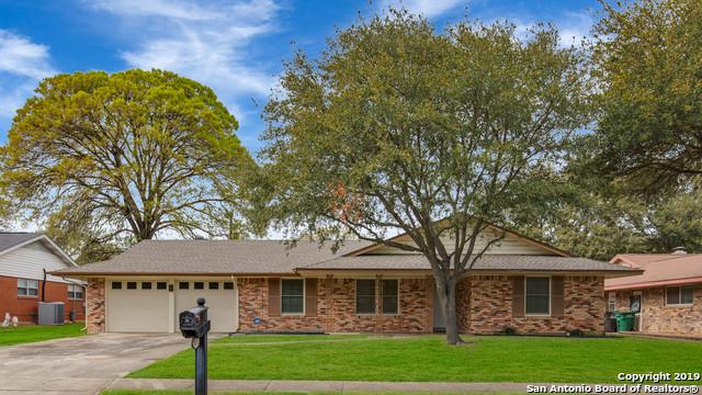 3131 Mindoro Dr, San Antonio, TX 78217 (MLS #1369369) :: The Mullen Group | RE/MAX Access