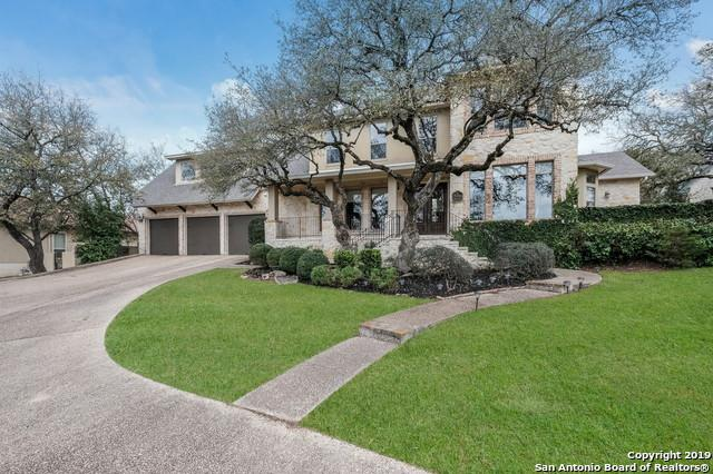 25206 Doral Crest, San Antonio, TX 78260 (MLS #1369384) :: Tom White Group