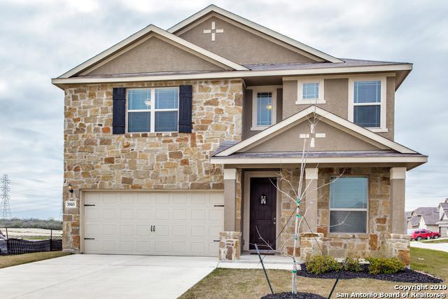 3503 Proud Clarion, San Antonio, TX 78245 (MLS #1369399) :: Alexis Weigand Real Estate Group