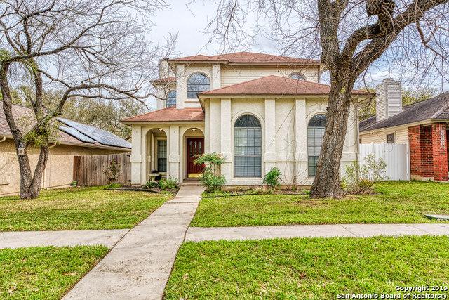 14122 George Rd, San Antonio, TX 78231 (MLS #1369422) :: Carter Fine Homes - Keller Williams Heritage