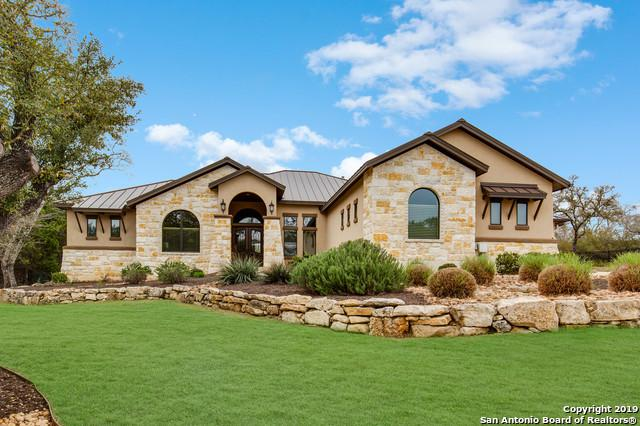 132 Balcones Bend, Boerne, TX 78006 (MLS #1369424) :: Exquisite Properties, LLC