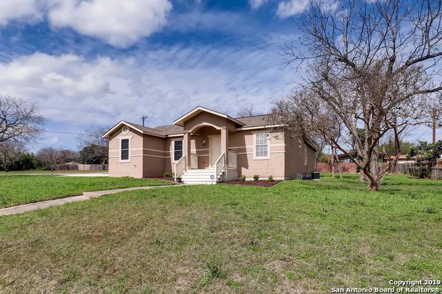 631 Sutton Dr, San Antonio, TX 78228 (MLS #1369426) :: The Mullen Group   RE/MAX Access