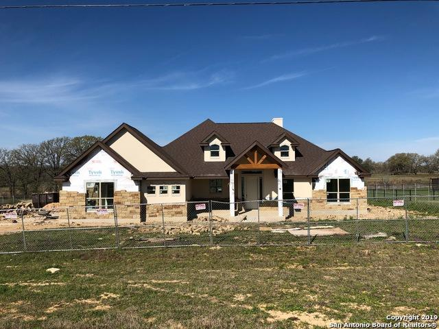 128 Westfield Landing, La Vernia, TX 78121 (MLS #1369434) :: Alexis Weigand Real Estate Group