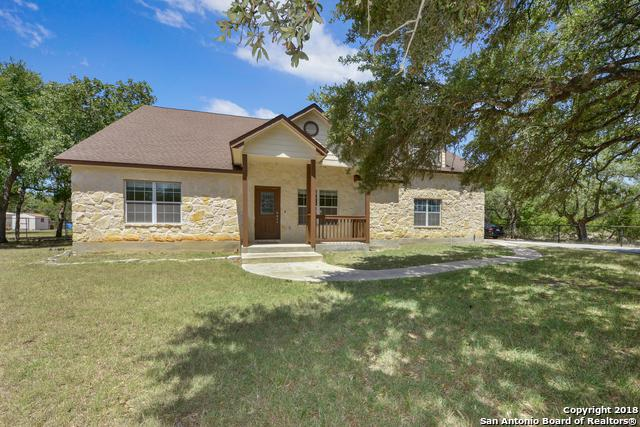 1310 Misty Ln, Spring Branch, TX 78070 (MLS #1369438) :: Alexis Weigand Real Estate Group