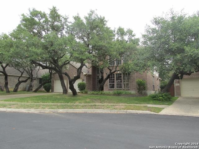 9610 Segovia St, San Antonio, TX 78251 (MLS #1369446) :: Tom White Group