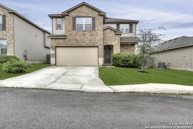 9814 Marbach Bend, San Antonio, TX 78245 (MLS #1369457) :: The Castillo Group