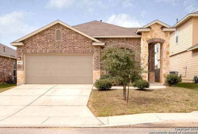 8823 Emerald Sky Dr, San Antonio, TX 78254 (MLS #1369481) :: Alexis Weigand Real Estate Group