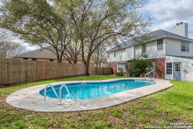 3720 Forsyth Park, Schertz, TX 78154 (MLS #1369520) :: Alexis Weigand Real Estate Group