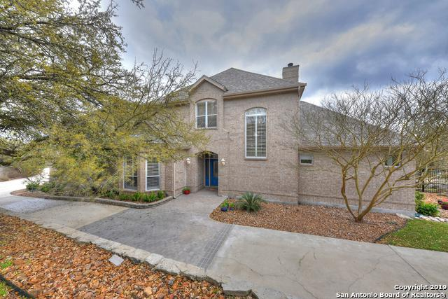 66 Champions Run, San Antonio, TX 78258 (MLS #1369528) :: The Mullen Group | RE/MAX Access