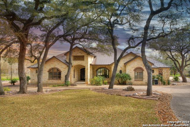 9668 Kurre Way, Garden Ridge, TX 78266 (MLS #1369529) :: Tom White Group