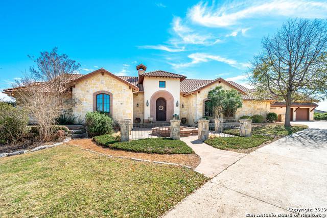370 Ranch House Rd N, Kerrville, TX 78028 (MLS #1369533) :: Vivid Realty