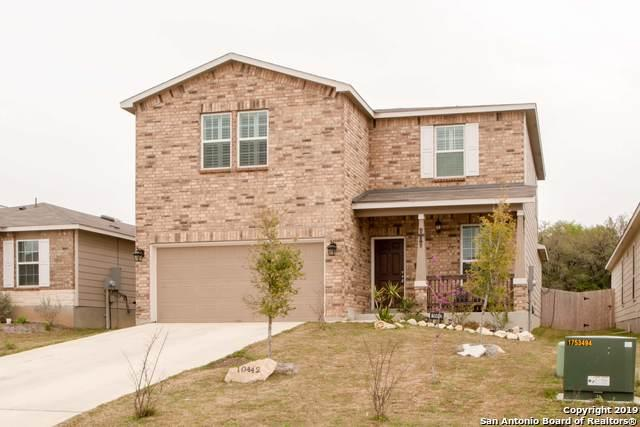 10442 Castello Canyon, San Antonio, TX 78254 (MLS #1369539) :: The Mullen Group | RE/MAX Access