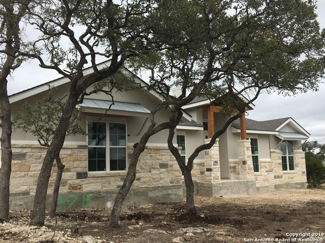 278 Lantana Cerro, Spring Branch, TX 78070 (MLS #1369541) :: Exquisite Properties, LLC