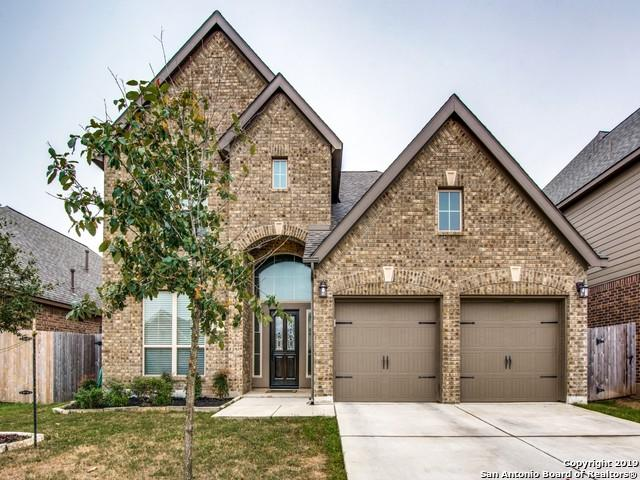 14518 Clydesdale Trail, San Antonio, TX 78254 (MLS #1369547) :: Alexis Weigand Real Estate Group