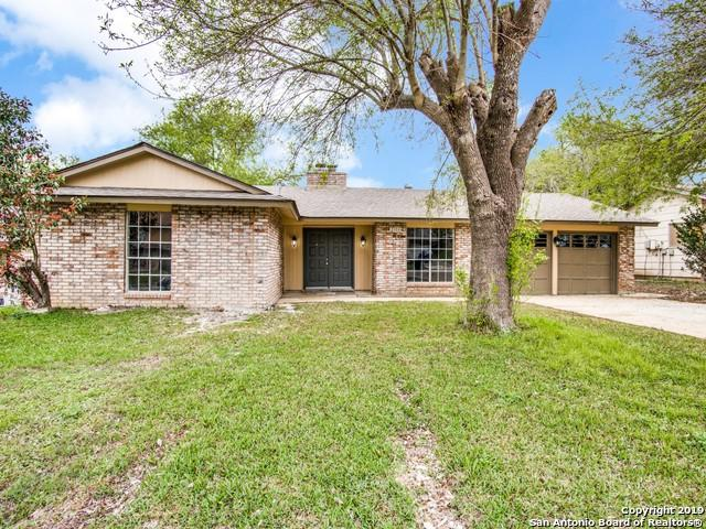 2103 Harpers Ferry St, San Antonio, TX 78245 (MLS #1369557) :: Exquisite Properties, LLC