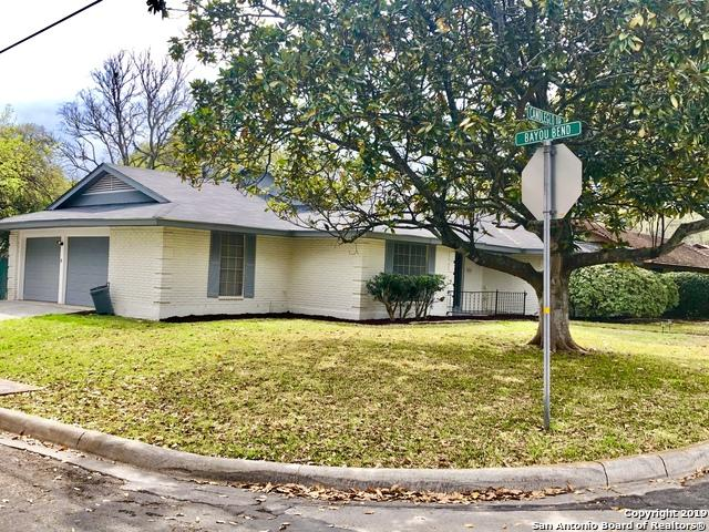 722 Candleglo, Windcrest, TX 78239 (MLS #1369558) :: The Mullen Group   RE/MAX Access