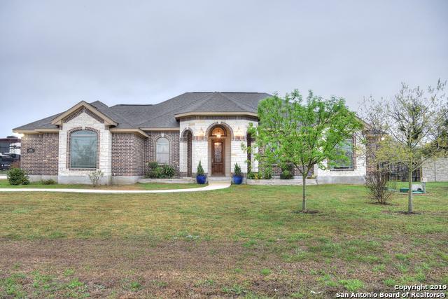 515 County Road 3823, San Antonio, TX 78253 (MLS #1369565) :: Vivid Realty
