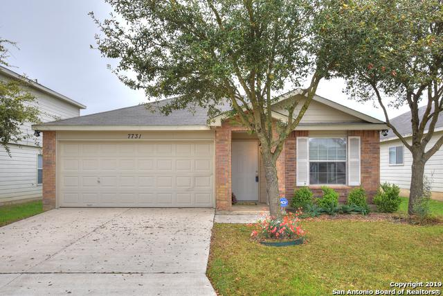 7731 Silver Grove, San Antonio, TX 78254 (MLS #1369576) :: The Mullen Group | RE/MAX Access