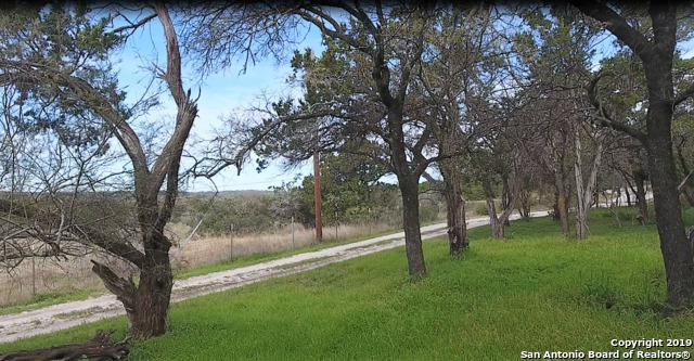 744 County Road 2651, Rio Medina, TX 78066 (MLS #1369581) :: Alexis Weigand Real Estate Group