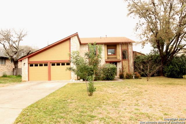 8311 Kingsway St, San Antonio, TX 78254 (MLS #1369585) :: Alexis Weigand Real Estate Group