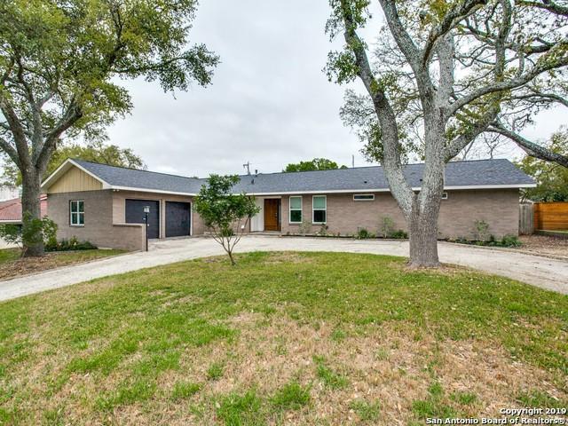 7210 Westboro Pl, San Antonio, TX 78229 (MLS #1369601) :: Tom White Group