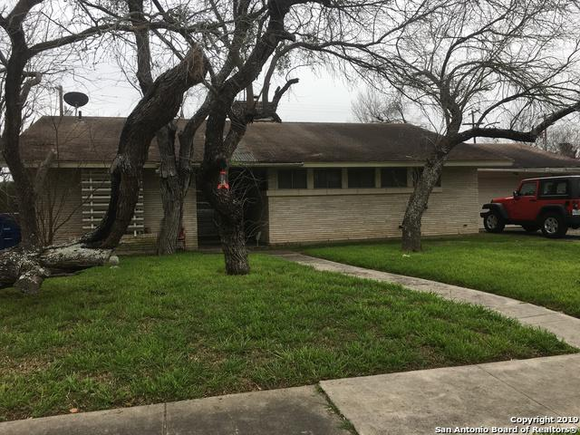 4114 Valleyfield St, San Antonio, TX 78222 (MLS #1369602) :: Exquisite Properties, LLC