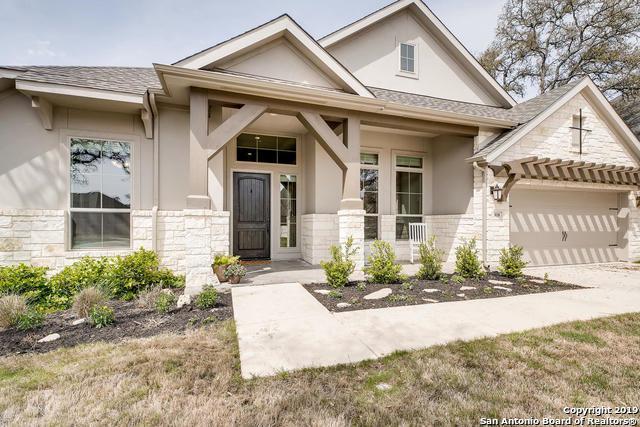 108 Coldwater Creek, Boerne, TX 78006 (MLS #1369609) :: Tom White Group