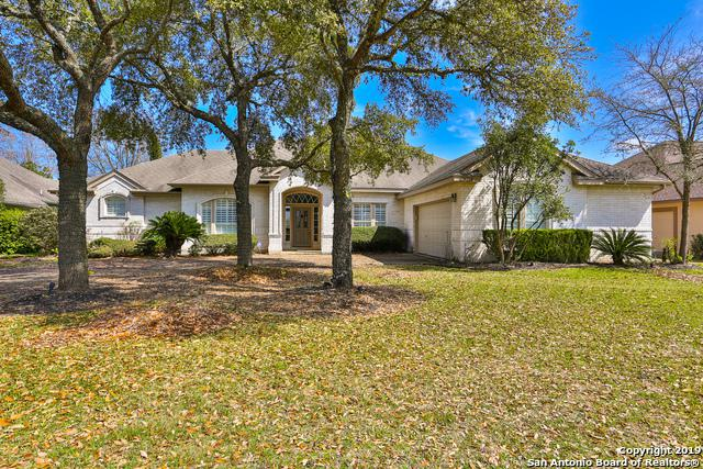 29818 Fairway Vista Dr, Fair Oaks Ranch, TX 78015 (MLS #1369615) :: Alexis Weigand Real Estate Group