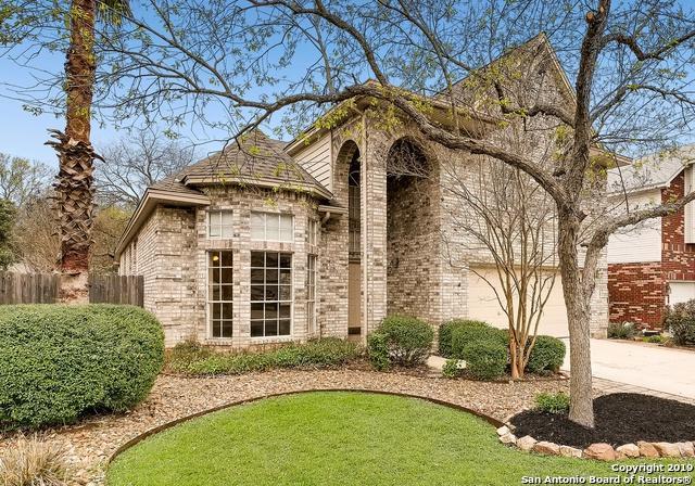 1522 Mooreshill Dr, San Antonio, TX 78253 (MLS #1369638) :: Berkshire Hathaway HomeServices Don Johnson, REALTORS®