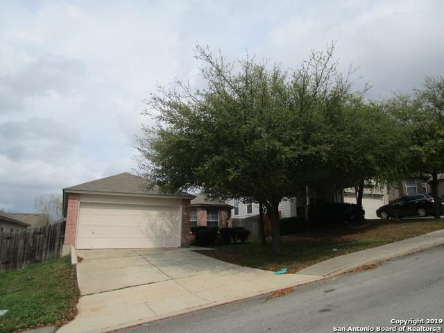 6711 Clovis Ct, San Antonio, TX 78233 (MLS #1369642) :: Alexis Weigand Real Estate Group