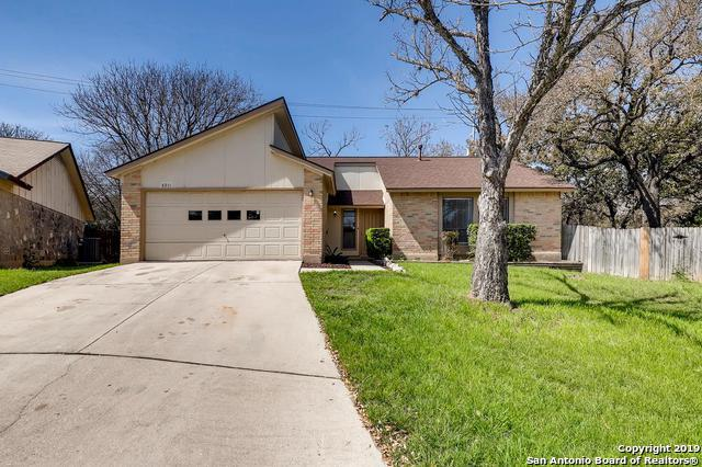 8931 Ridge Sky St, San Antonio, TX 78250 (MLS #1369645) :: Exquisite Properties, LLC