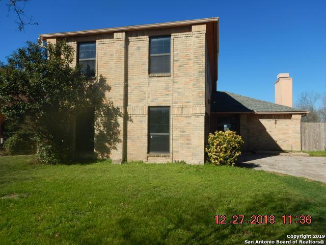 3511 Brandon Yates, San Antonio, TX 78217 (MLS #1369647) :: Alexis Weigand Real Estate Group