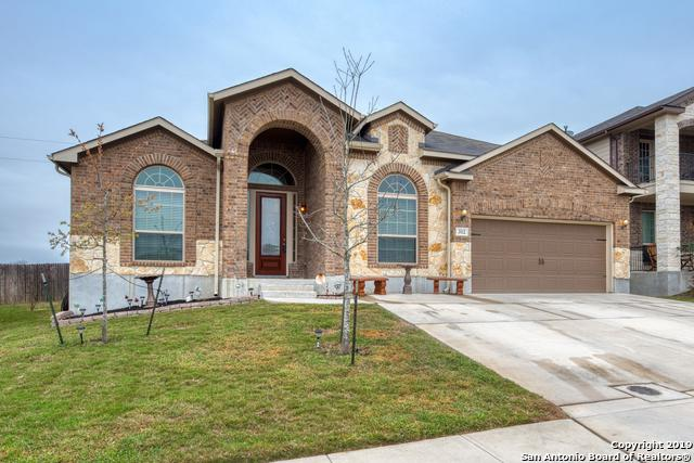 312 Windmill Way, Cibolo, TX 78108 (MLS #1369654) :: Alexis Weigand Real Estate Group