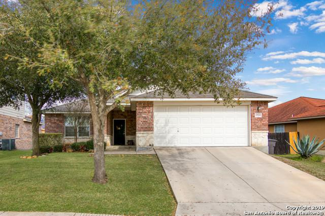 12634 Course View Dr, San Antonio, TX 78221 (MLS #1369660) :: The Mullen Group | RE/MAX Access